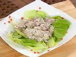 Chilean Tuna Salad (Ensalada de Atún)