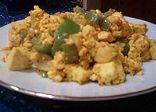 Living a Vegan Lifestyle - Tofu/Noodle Dishes