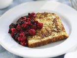 Whole Grain French Toast
