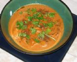 Butter Chicken from Indian Foods Forever.com