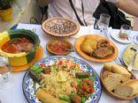Tunisian Food!!