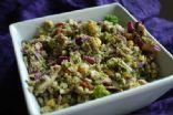 Shredded Broccoli Salad