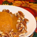 PrairieHarpy's Slow Cooked Pumpkin Butter - No Sugar Added