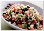 Havana Salad-From Eat Clean diet