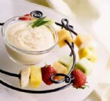 Kids  Fruit Dip