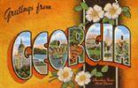 Southern Georgia Love