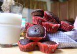 Chocolate-coffe mini cupcakes