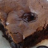 Junior Mint LowFat Brownies