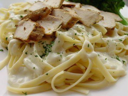 Seriously better than olive garden alfredo sauce recipe - Olive garden chicken alfredo sauce recipe ...