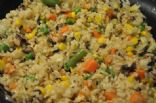 Fragrant Fried Rice