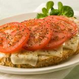 Oregano Grilled Cheese