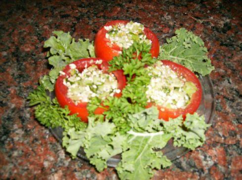 Tomato Cups