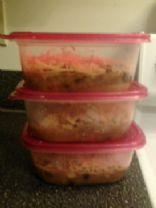 Chicken Fajita Stew