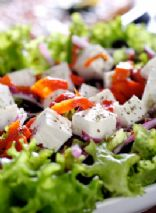 Yummy Healthy Salads