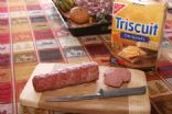 Homemade Venison Sausage 4oz serving