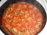 Turkey & Spinach Meatballs