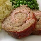 Meatloaf Cordon Bleu