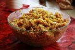 Gluten-Free Salmon Pasta Salad