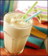 HG Peanut Butter Milkshake