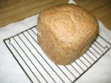 Libby's Flaxseed Bread - Bread Machine