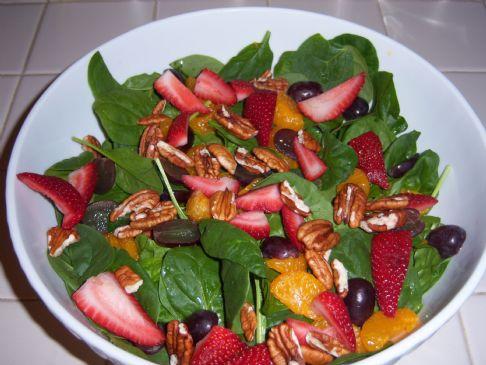 Fantastic Summer Salad