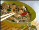 Thai Hot chicken