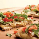 Arugula & Proscuitto Pizza