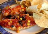 Easy Salsa Chicken