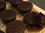 Gulit Free Moist Chocolate Cupcakes