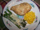 Balsamic-Honey Baked Chicken