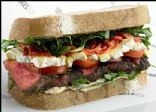 Simply Sensational Sandwiches