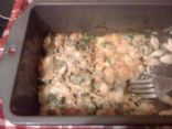 Easy, Cheesy Macaroni and Broccoli
