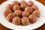 Meatballs- Lolie's Lean