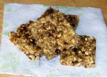 Ellie Krieger's Energy  Bars