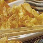 Chat Papri - appetizer
