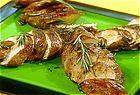 Balsamic-Rosemary Chicken