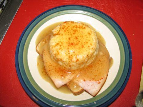 Low Calorie Turkey Breast