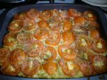 Baked Macaroni Cheese