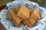Healthy Corn Bread