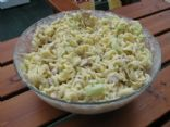 Summer Turkey Pasta Salad