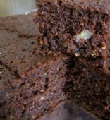 Nummy Nutty Cocoa Cake