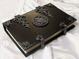 Brother Chaos' Book of Wizardry!