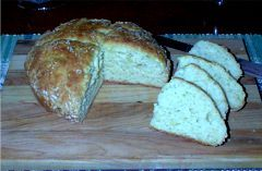 Traditional Irish Soda Bread