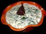 Chicago Diner Spinach & Artichoke Dip