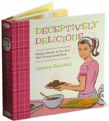 Deceptively Delicious (Recipes by Jessica Seinfeld)