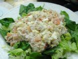 Incredibly Fresh Tuna Salad