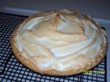 Mama's Chocolate Pie