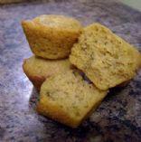 Ban - Illa Cornmeal Cake