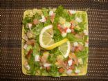 Summer Mediterranean Salad