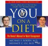 You: On a Diet Team Cookbook - Dinner